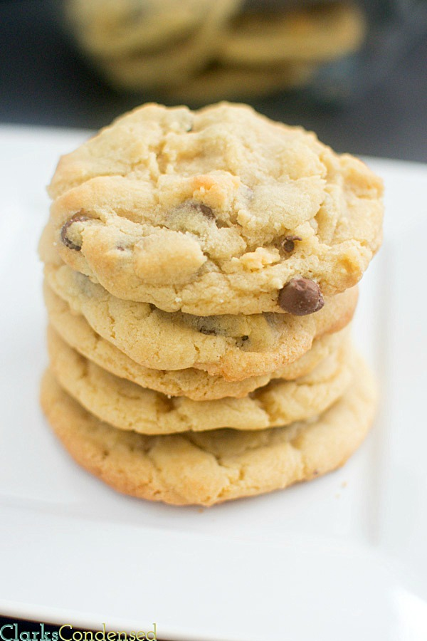 Amazing cookie recipes!