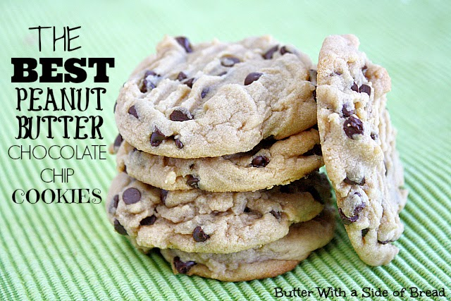 20 + cookie recipes that will change your life