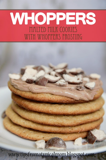 All my favorite cookie recipes from around the web