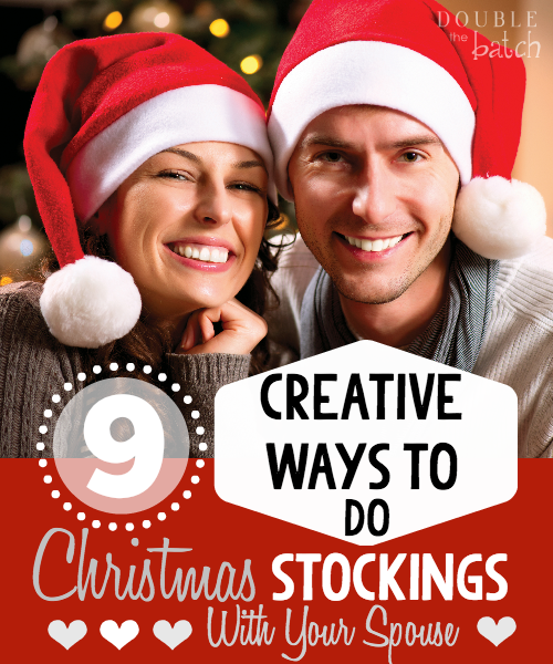 These Christmas Stocking themes are so creative and fun! I CAN'T WAIT!!!