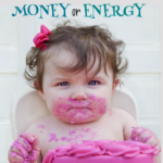 Kid's Birthday Ideas: When You Are Out of Time, Money, or Energy