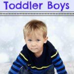 Gift Ideas for Toddler Boys
