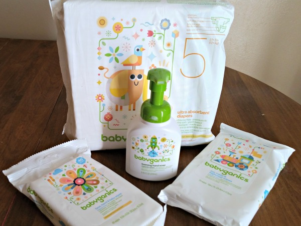 non toxic products for kids