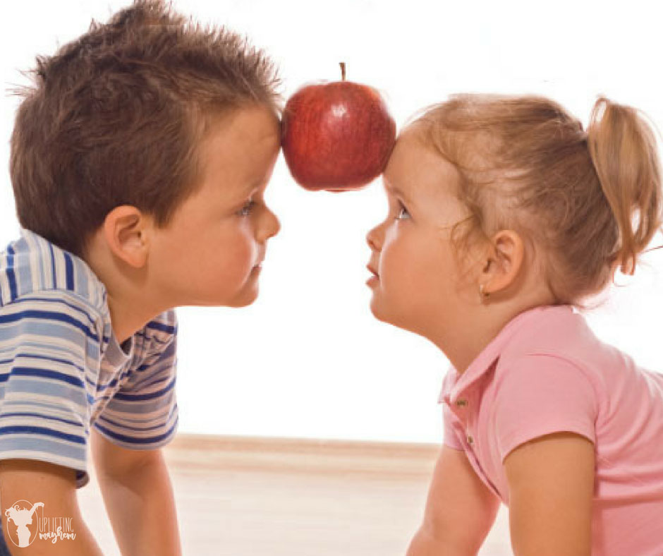 5 Ways to Get Kids to Cooperate More and Fight Less