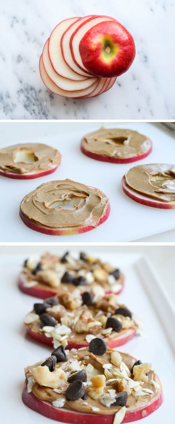 Apple Cookies by Paleo Eats and treats