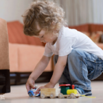 13 Ways to Distract a Toddler