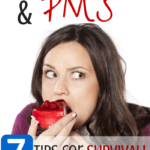 PMS and Parenting!