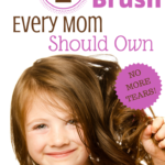 The Best Hair Brush for Tangled Hair
