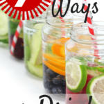 7 Fun Ways to Drink More Water