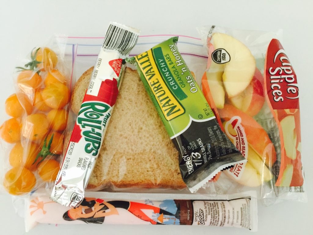 How to Feed your kids and support local schools