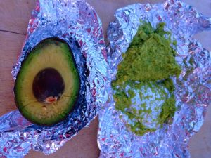 how to keep your avocado from turning brown