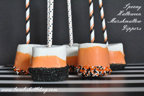 Spooky-Halloween-Marshmallow-Dippers