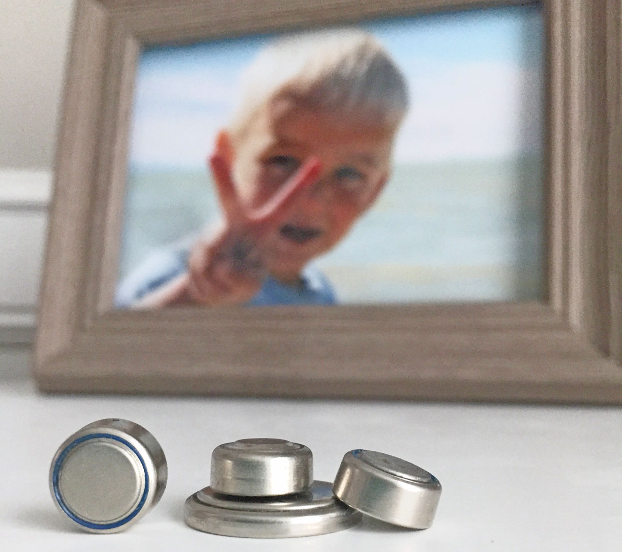 How Button Batteries Can Silently Kill Your Child