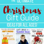 The Ultimate Gift Guide for Christmas