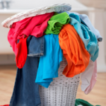 Laundry Tips to SAVE YOU TIME!