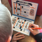 Spelling Battleship your Kids will LOVE!