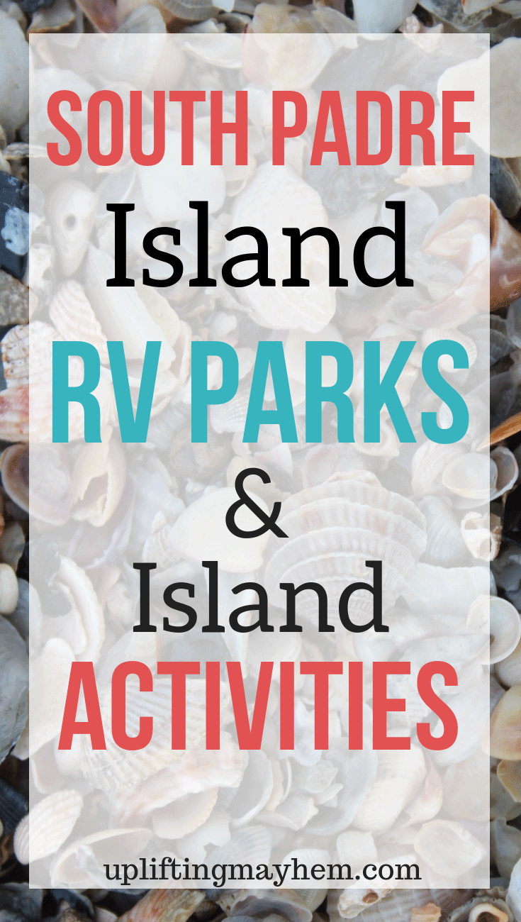 Tons of information for your next trip to South Padre Island in Texas! South Padre Island Rv Parks to the Island's activities and sites to see!!